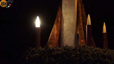 Zsámbék advent