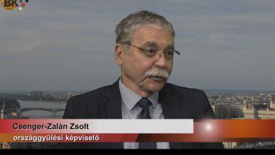 Csenger-Zalán Zsolt