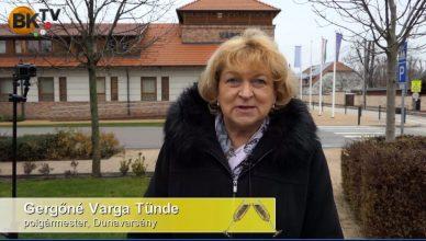 Gergőné Varga Tünde