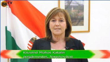 Kiszelné Mohos Katalin