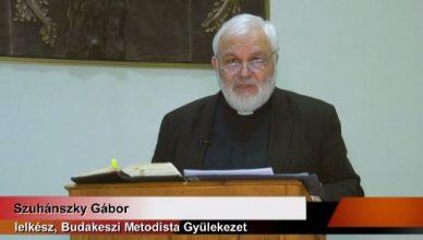 Szuhánszky Gábor