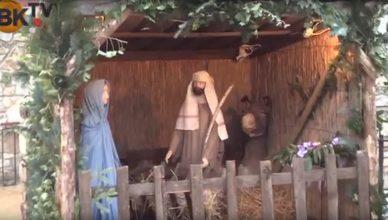 Advent Nagykovácsiban