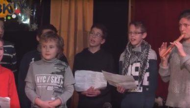 Budakeszi intézmények karácsonyi műsora