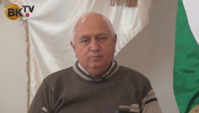 A polgármester válaszol - Budai István
