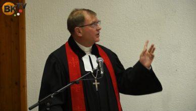 evangélikus templom alapkőletétele
