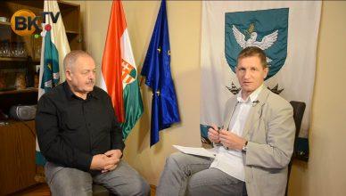 A polgármester válaszol - Krix Lajos