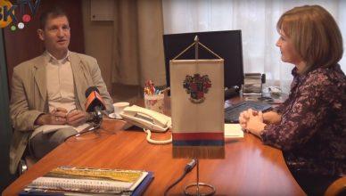 A polgármester válaszol - Kiszelné Mohos Katalin