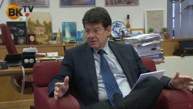 A polgármester válaszol - Wittinghoff Tamás