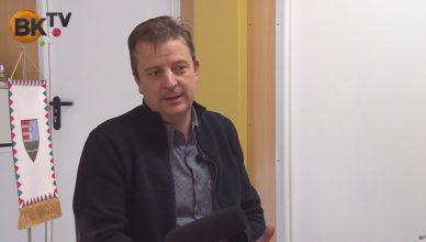 A polgármester válaszol - Szathmáry Gergely